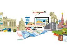 Fair Travel + travel inspiration / Fair Travel