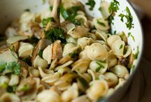 Recipes | Pasta / by Beata Szubzda