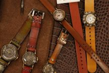 Watches / by Terry Coffman