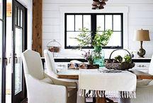 design style - farmhouse