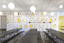 Inspiration/School design / by Iris Struijk