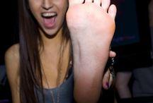Feet / #Barefoot #Feet #FootFetish #Fetish #Füsse #Fussfetisch #DirtyFeet #Foot