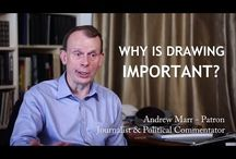 The case for drawing And Maar