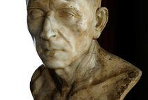 Roman portre