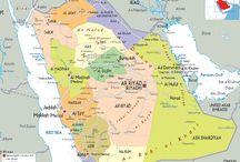 Arabia Saudita | Saudi Arabia