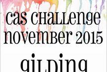 HLS November 2015 CAS Challenge