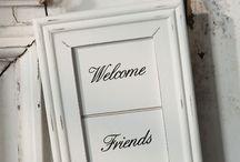 @Home sfeer-ideeën / Inspiratie voor @home