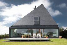 Architecture / by Sasha Grubor