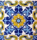 Spanish Tiles and Oriental Rugs / by Rebecca Raney