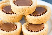 Desserts / Cookies