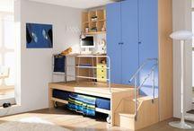 new room / by Justin DeMattico