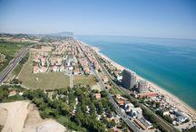 Porto Potenza Picena / #portopotenzapicena #rivieradelconero #conero #italy #marche #tourism #destinazioneconero #conero  #rivieradelconero, #potenzapicena #marche riviera del conero , potenza picena , conero  ,                #sea #beach #italy  #travel #vacanze #mare #borghi www.rivieradelconero.info     www.conero.info        https://www.facebook.com/rivieraconero http://instagram.com/rivieradelconero