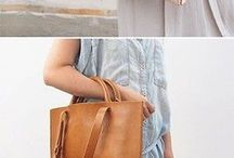 leather bags diy