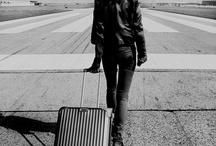 'Passenger' Photoshoot Inspiration