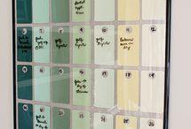 Plexiglass ideas