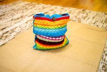 Crochet bag / Crochet bag, handmade