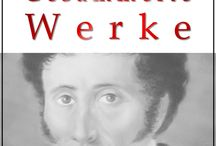 Sammlungen / Werksammlungen verschiedener Autoren