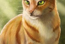 Warrior cat pictures