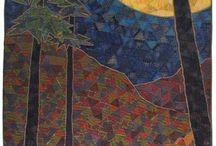 patchwork umelecký