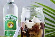 Alcool arrangé (rhum, vodka, etc)
