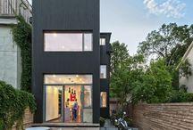 Inspiration for Renne & Steves House