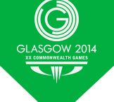 Glasgow 2014 / The 20th Commonwealth Games in Glasgow.