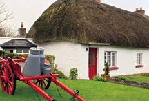 Adare Heritage and Culture / Fitzgeralds Woodlands House Hotel is situated in the splendor of Adare, one of the prettiest villages in Ireland / by WoodlandsHouse