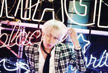 Super Junior 슈퍼주니어 / Debut : 6.11.2005 Label : SM ent. Fan Club : ELF Members : Leeteuk, Heechul, Yesung, Kangin, Shindong, Sungmin, Eunhyuk, Donghae, Siwon, Ryeowook, Kyuhyun