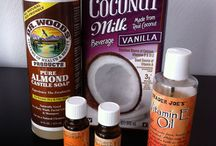 all natural / Eco Friendly, all natural products and ideas