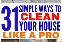 clean your house like a pro