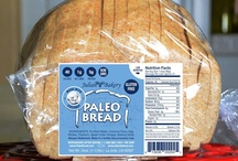 Carb free gluten free / Low carb and gluten free
