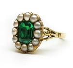 Jewelry: Georgian Era 1714-1830  / by Stonefinder