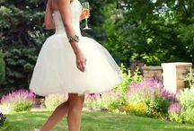 Wedding gear