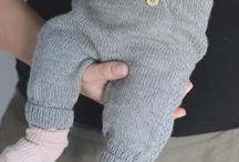 pantaloni bebe