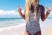 Swimwear / Swimwear
