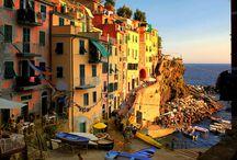 Ciao, bella Italia! / by Ingrid Verschelling