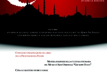 A cena con gli ottomani / by Ma che ti sei mangiato