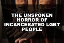 LGBT Prison