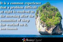 Sleep Sensations