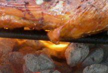 BBQ / Charcoal BBQ