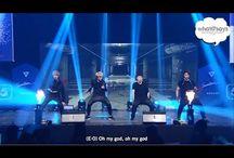 seventeen  K-Pop bang