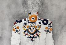 Embroidery - Contemporary / by Mary Martin