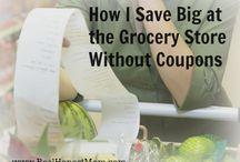 Saving Money / Saving Money and smart money sense