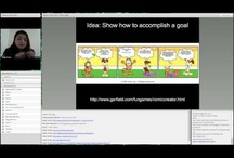 TESOL Webinars / Share your videos about teaching, and watch TESOL Webinars that explore resources for teaching English to Speakers of Other Languages.