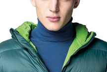 F/W 2012 - Man Collection / Man Collection - Benetton Fall Winter 2012 / by United Colors of Benetton