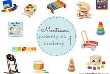Montessori dla Izy