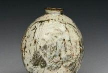 Ceramics -- Korean