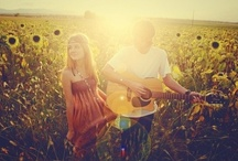PHOTOGRAPHY - COUPLES/ENGAGE / by Sarah Nolt