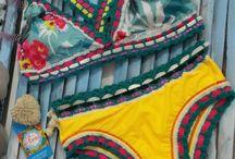 Lovely Crochet / Boho Chic