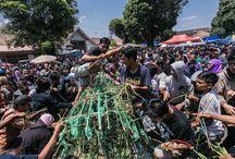 Seni dan Budaya di Jogja / Yogyakarta